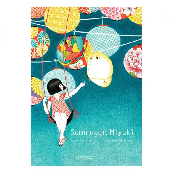 Somn usor Miyuki
