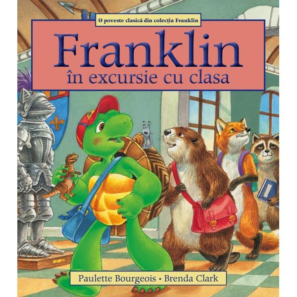 Franklin in excursie cu clasa, Colectia Franklin Povesti