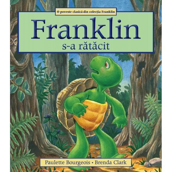 Franklin s-a ratacit, Colectia Franklin Povesti