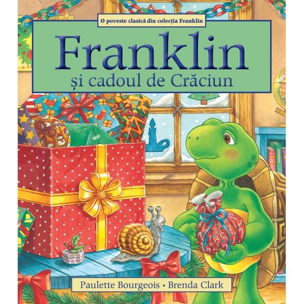 Franklin si cadoul de Craciun, Colectia Franklin Povesti