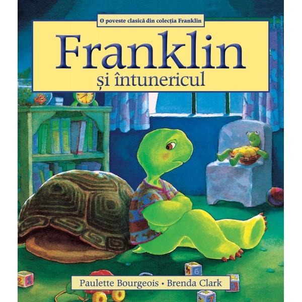 Franklin si intunericul, Colectia Franklin Povesti