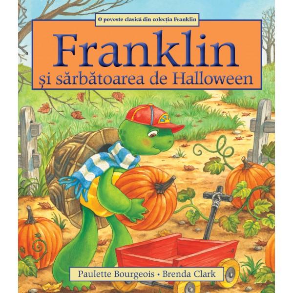 Franklin si sarbatoarea de Halloween, Colectia Franklin Povesti