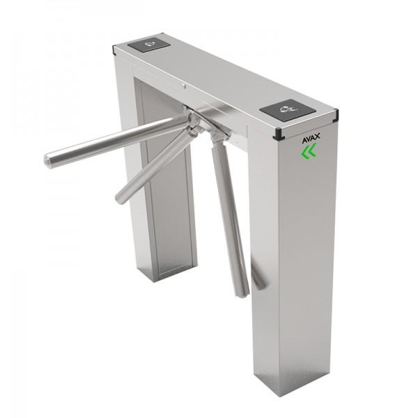 Turnichet bridge semiautomat, bidirectional AVAX S200
