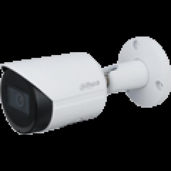 Camera de supraveghere IP Bullet, 2MP, IR 30m, 2.8mm, Dahua IPC-HFW2231S-S-0280B-S2