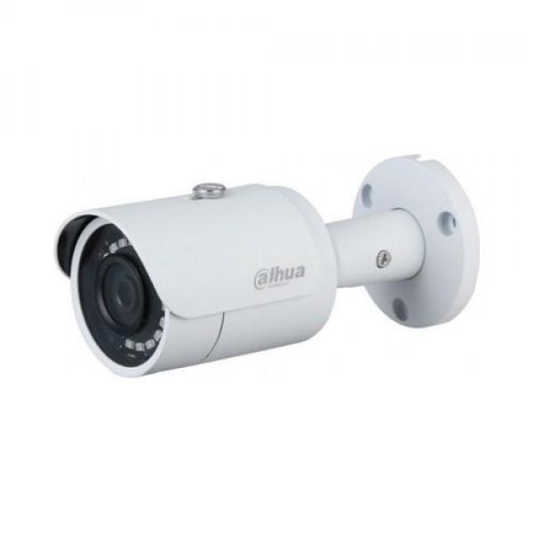 Camera de supraveghere IP Bullet, 2MP, IR 30m, 2.8mm, Dahua IPC-HFW1230S-0280B-S4