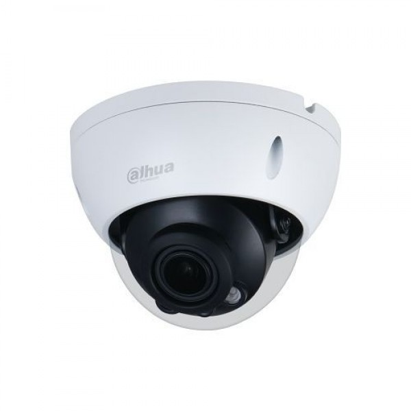 Camera de supraveghere Dahua IPC-CD2C20M-ZS-2812, IP Dome 2MP, CMOS 1/2.7'', 2.8-12mm motorizat, IR 30m, MicroSD, IP67, PoE, carcasa metal