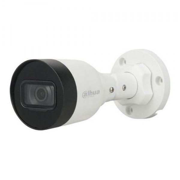 Camera de supraveghere IP Bullet, 2MP, IR 30m, 2.8mm, Dahua IPC-HFW1230S1-0280B-S5