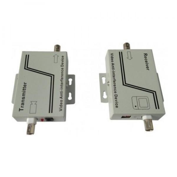 Accesoriu supraveghere PXW Izolator video activ anti-interferente CM-PRT