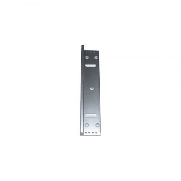Accesoriu control acces PXW GS-180LZ, Suport electromagnet, forma L si Z, compatibil cu GS-180H
