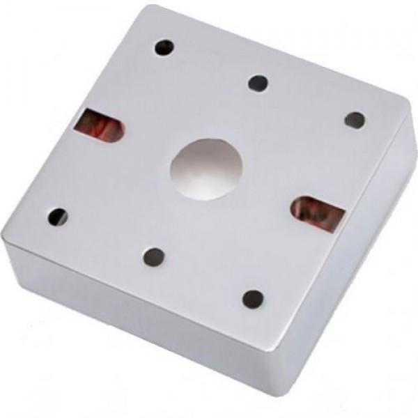 Accesoriu control acces PXW Cutie metalica pentru montaj butoane