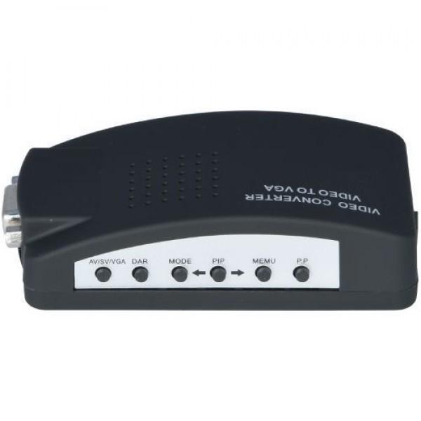 Accesoriu supraveghere PXW Adaptor BNC-VGA