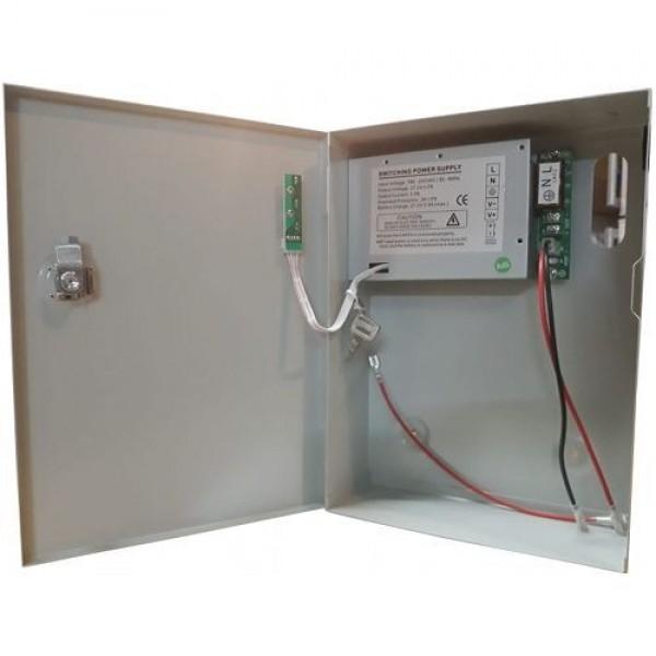 Accesoriu control acces PXW Sursa de alimentare 24V / 2.5A, Cutie metal
