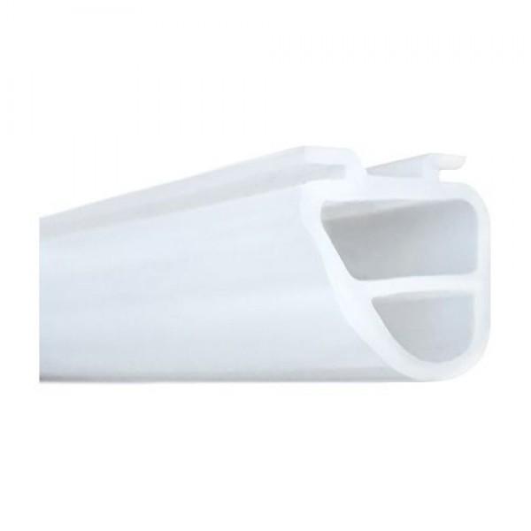 Bariera PXW BBRUB, Protectie de cauciuc pentru brat bariera, pret/metru