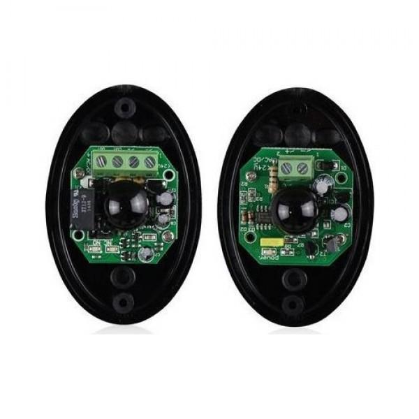 Bariera PXW BD-103, Set fotocelule IR, max. 20m