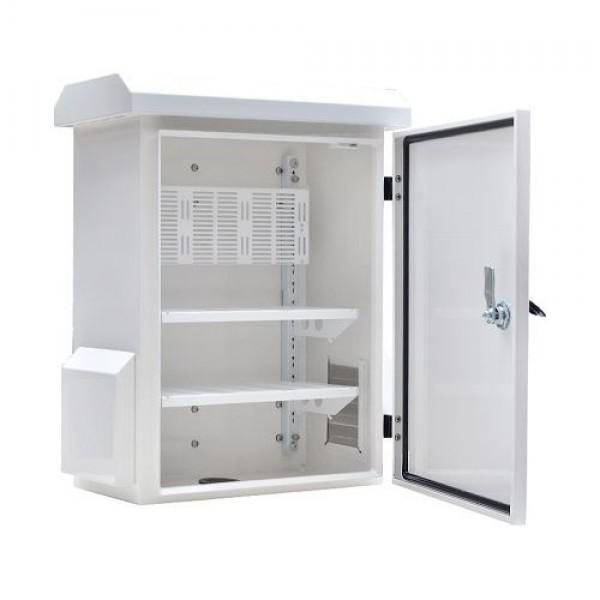 Accesoriu supraveghere PXW METB-ENCL, Cutie  montaj CCTV, de exterior, metal