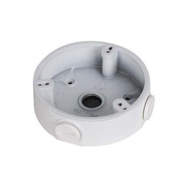 Accesoriu supraveghere Dahua PFA136, Cutie de distributie waterproof