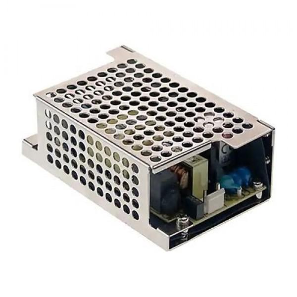 Accesoriu supraveghere Mean Well PSC-60A-C Sursa de alimentare cu back-up 13.8V DC, 2.8A, 59.34W
