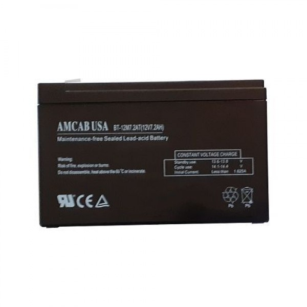 Accesoriu PXW Acumulator 7.2Ah/12V