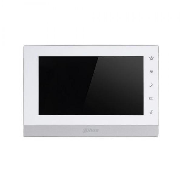 Monitor videointerfon Dahua VTH1550CHW-2 IP LCD 7''