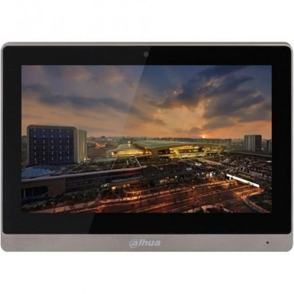 Monitor videointerfon Dahua VTH1660CH IP LCD 10.2''