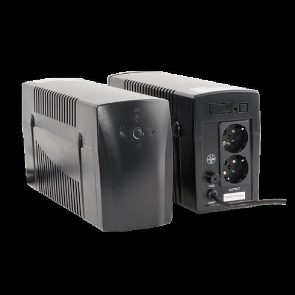 Sursa neintreruptibila - UPS 600VA/360W TM-LI-0k6