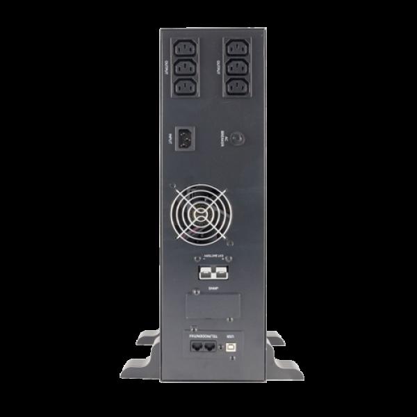 Sursa neintreruptibila - UPS 3000VA/2400W RTS-LI-3k0
