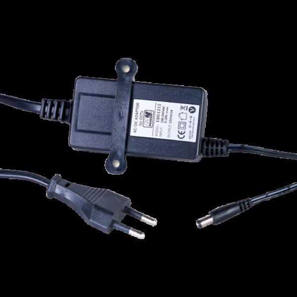 Sursa de alimentare 12V, 1A - MW Power EBD1212