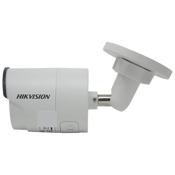 Camera de supraveghere IP Bullet, 4MP, IR 30m, 2.8mm, Hikvision DS-2CD2043G0-I-2.8mm
