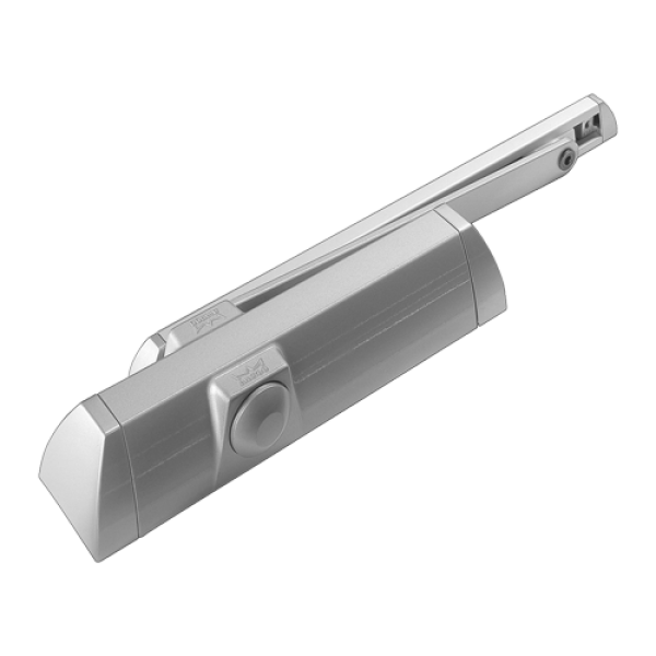 Amortizor hidraulic cu brat glisant - DORMA TS90-IMPULSE