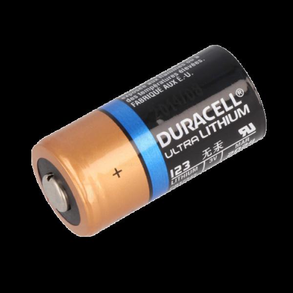 Baterie Lithium - 3V - CR123A BAT-3V0-CR123A