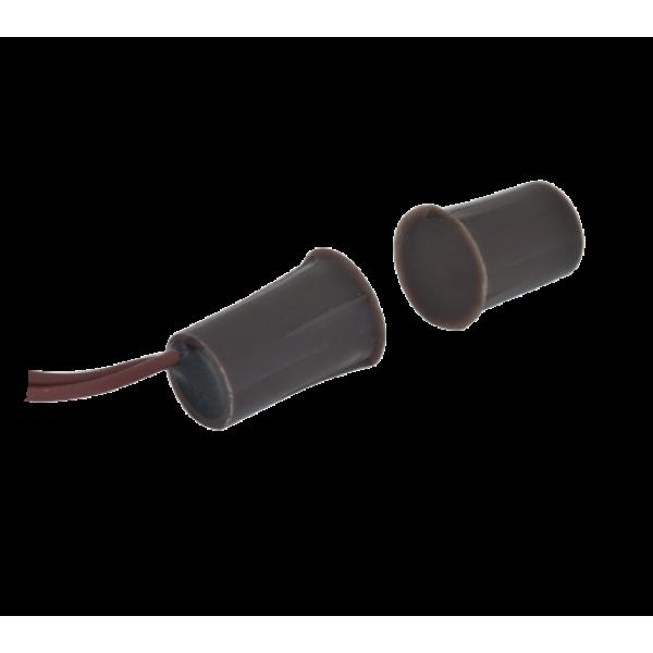 Contact magnetic ingropat, NC (maro) CM-35A-MARO