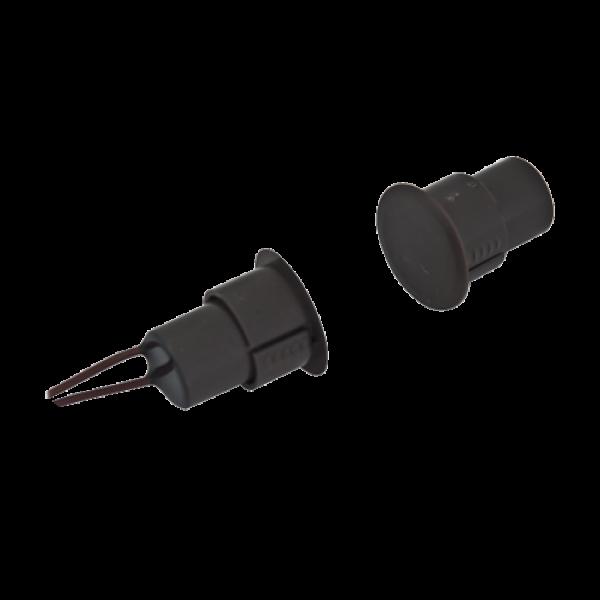 Contact magnetic ingropat, NC (maro) CM-36-MARO