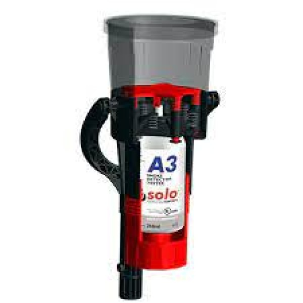 Dispensor pentru testerul cu aerosol SOLO-330