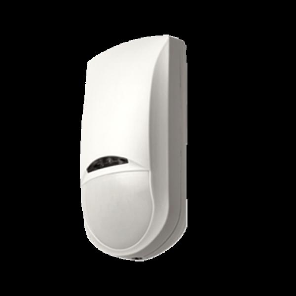 Detector de interior in dubla tehnologie AVS JET-DT