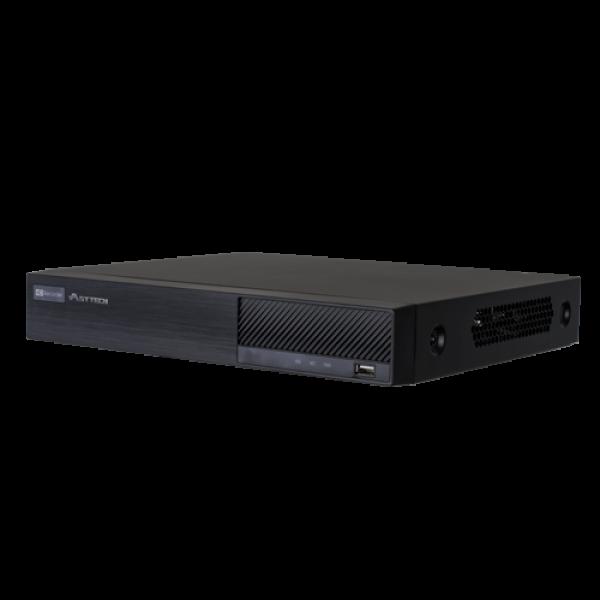 DVR Pentabrid 16 canale 1080P - ASYTECH seria VT VT-1316HP