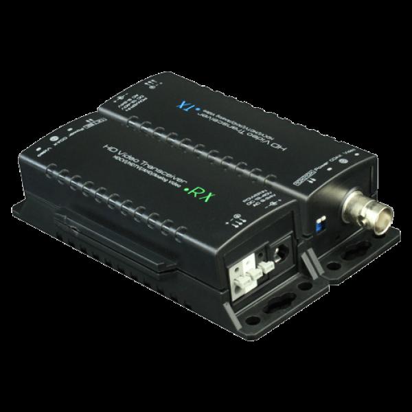 Receptor video activ semnal CCTV HD, UTEPO UTP101AR-HD2