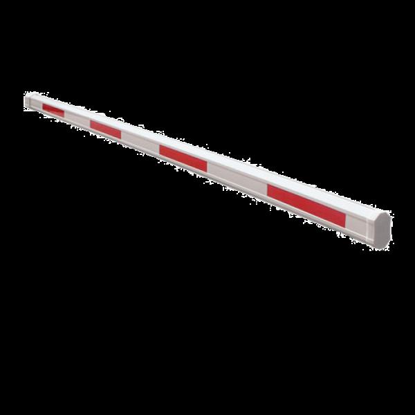 Brat aluminiu extensibil de la 3.6m pana la 6 m - Motorline HASTE-KBM6