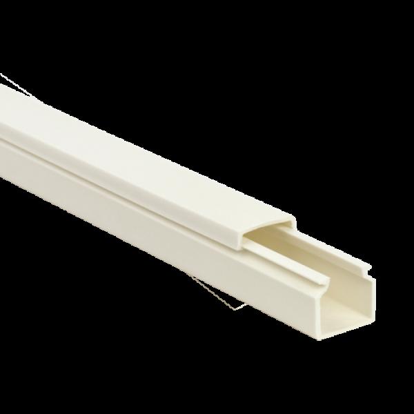 Canal cablu 16x16 mm, 2m - DLX PVC-165-16
