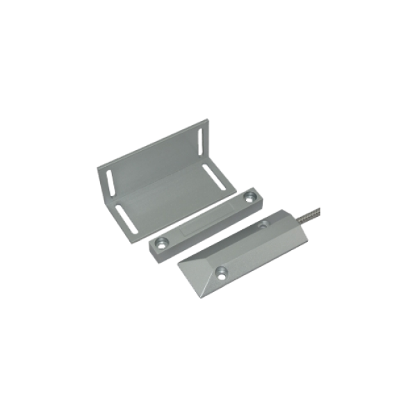 Contact magnetic aparent NC, pentru usa culisanta CM-55AL