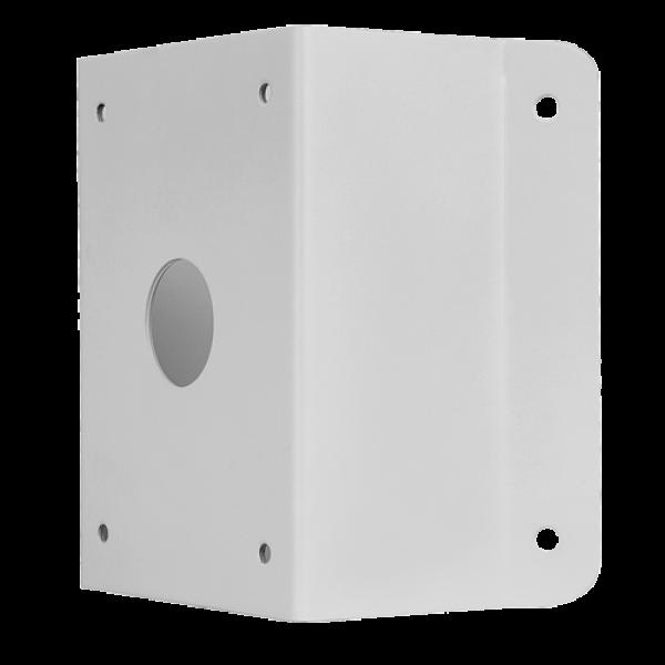 Adaptor montaj colt pentru suport camera PTZ, Uniview TR-UC08-A-IN