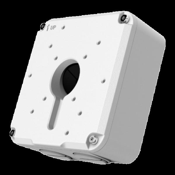 Doza conexiuni pentru camere Bullet, Uniview TR-JB07-B-IN