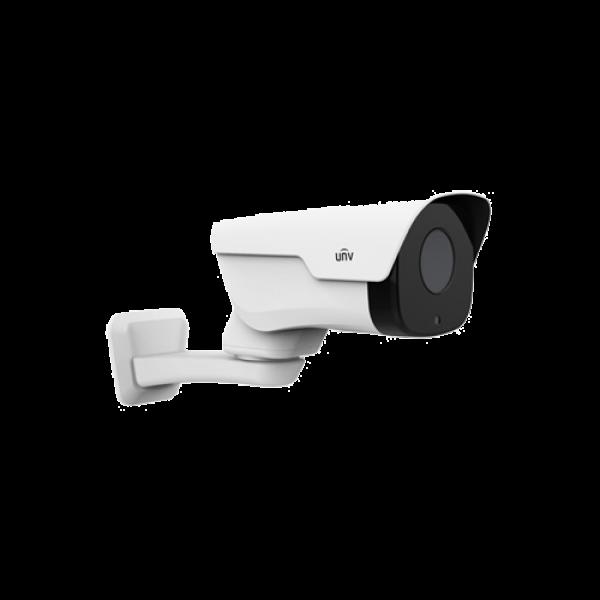 Camera de supraveghere IP Bullet, 2MP, 3-6mm, Uniview IPC742SR9-PZ30-32G