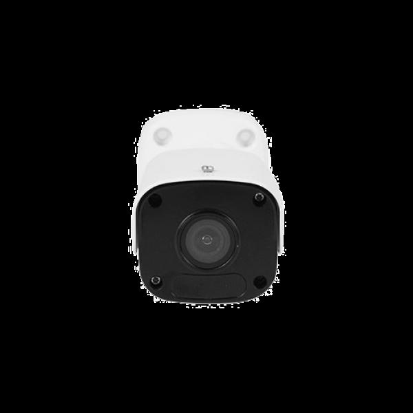 Camera de supraveghere IP Bullet, 2MP, IR 30m, 4mm, Uniview IPC2122LR3-PF40-E