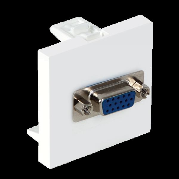 Panel echipat cu socket VGA - DLX DLX-245-57