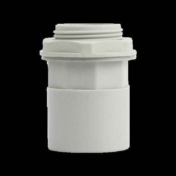 Racord cutie pentru tub PVC 20 - DLX TRP-875-20