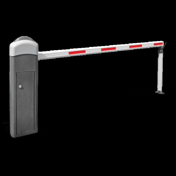 Bariera acces AUTO / 6 m, dreapta - MOTORLINE KBM6-DR