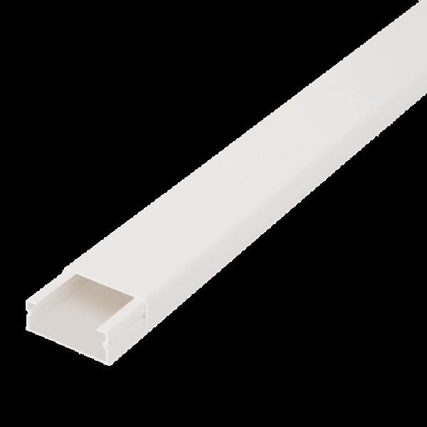 Canal cablu 46x18 mm cu capac, 2m - DLX DLX-461-18