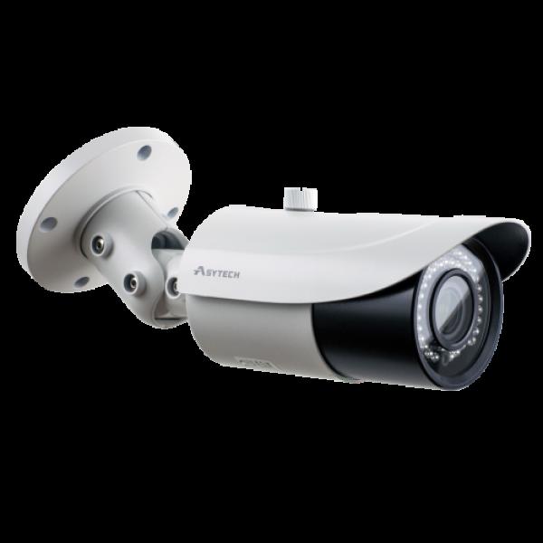 Camera 4 in 1, STARLIGHT 2 MP, lentila motorizata 2.8 - 12 mm - ASYTECH VT-H53EZV50S-2AM