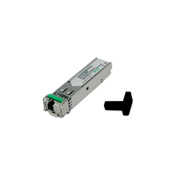 Set 2 buc. RX-TX modul SFP 1.25Gbps, Single-Fiber, 20Km SFP-1.25G-20KM-TXRX