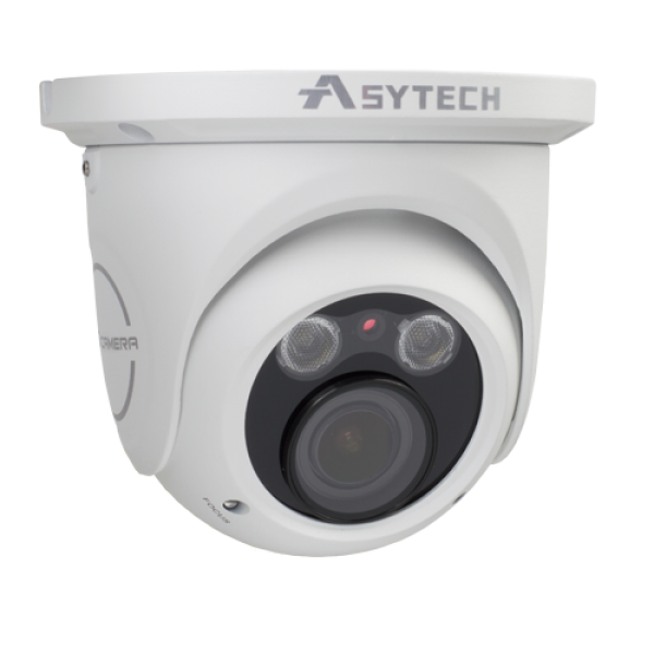 Camera 4 in 1, 5MP, lentila 3.3-12 mm - ASYTECH VT-H52DZV30-5A